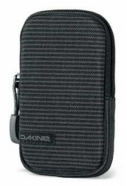Cell Case, Black Stripes, Dakine
