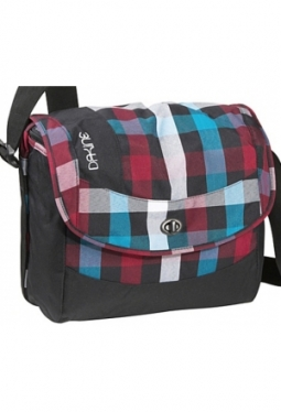 Brooke Messenger 17L, Highland, Dakine