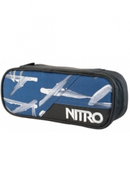 Pencil Case, Smear Midnight, Nitro