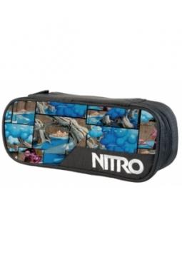 Pencil Case, Dome one, Nitro