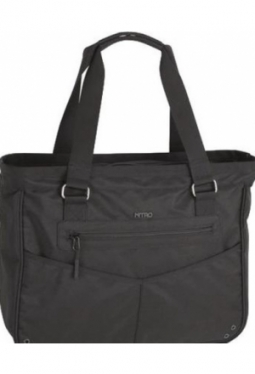 Carry All Bag, Black, Nitro