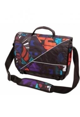 Evidence Bag 12L, Gridlock, Nitro