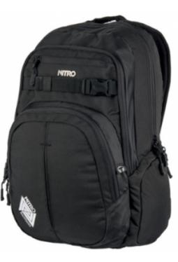 Chase 35L, Black, Nitro