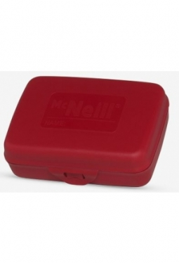Lunchbox, Rot, Mc Neill