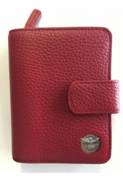 Chiemsee Leather Wallet Classic 24, Ri..