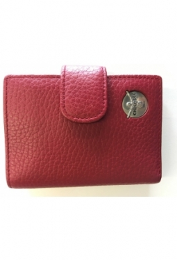 Chiemsee Leather Wallet Classic 16, Ri..