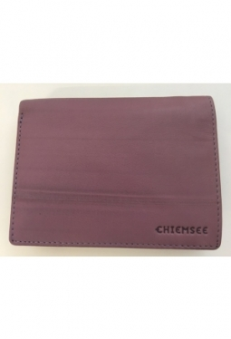 Chiemsee Leather Wallet Precious 7, Pu..