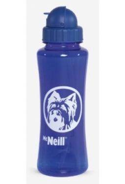 Trinkflasche 650ml, Blau, Mc Neill