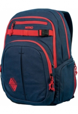 Chase 35L, Midnight, Nitro