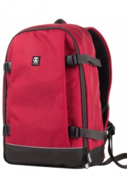 Proper Roady Backpack XL, Deep Red