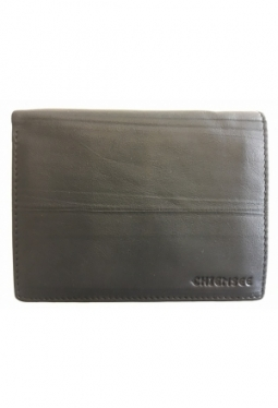 Chiemsee Leather Wallet Precious 7, Bl..