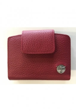 Chiemsee Leather Wallet Precious 33, R..