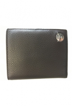 Chiemsee Leather Wallet Classic 1, Bla..