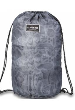 Stashable Cinchpack 19L, Depth, Dakine