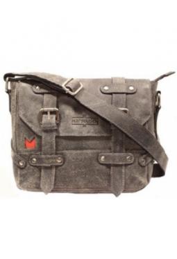 Transpo S1 Split Cow Leather, Grau, Pe..