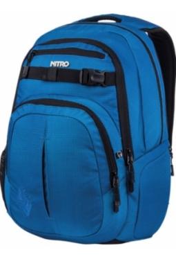 Chase 35L, Blur Bril Blue, Nitro