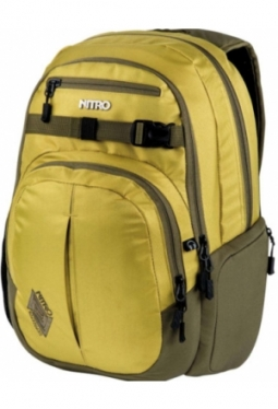 Chase 35L, Golden Mud, Nitro