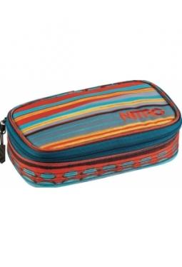 Pencil Case XL, Canyon, Nitro