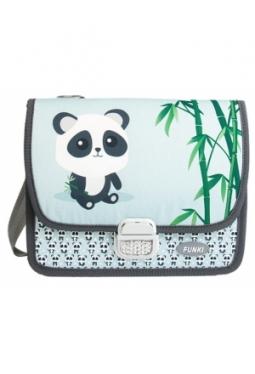 Kindergarten-Tasche, Panda, Funki