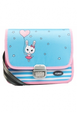 Kindergarten-Tasche, Sweet Bunny, Funki