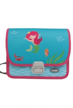 Kindergarten-Tasche, Little Mermaid, F..