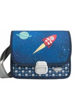 Kindergarten-Tasche, Astronaut, Funki