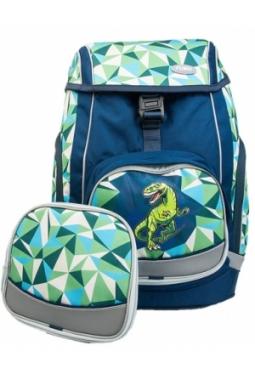 Flexi-Bag, 5 tlg., Dinosaur, Funki