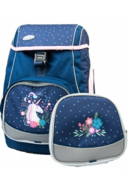 Flexi-Bag, 5 tlg., Unicorn, Funki