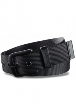 Ryder Belt, Black, Dakine