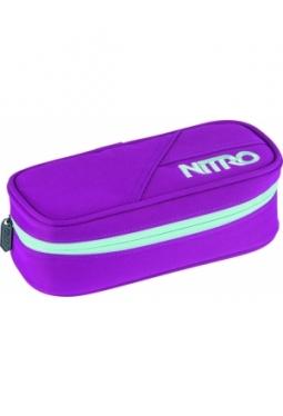 Pencil Case XL, Grateful Pink, Nitro