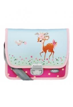 Kindergarten-Tasche, Bambi, Funki