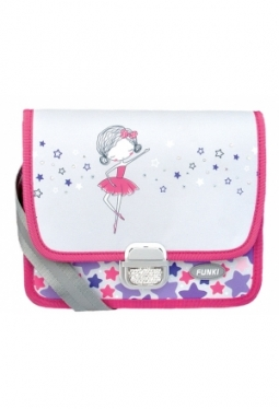 Kindergarten-Tasche, Ballerina, Funki