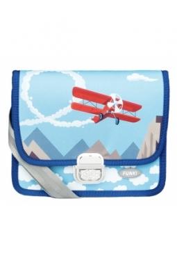 Kindergarten-Tasche, Airplane, Funki