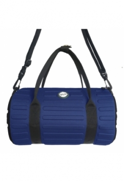 Atlanta, Sports Bag 30, Navy Blue, SRSLY