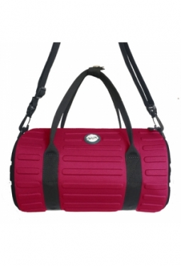 Atlanta, Sports Bag 30, Wine Red, SRSLY