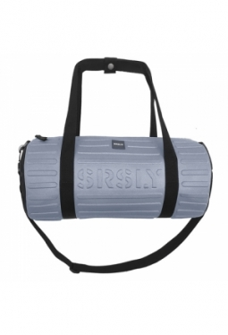 Atlanta, Sports Bag 42,  Grey, SRSLY