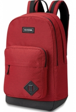 365 Pack DLX 27L, Crimson Red, Dakine