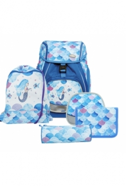 Flexi-Bag, 5 tlg., Mermaid, Funki