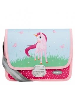 Kindergarten-Tasche, Pink Unicorn, Funki