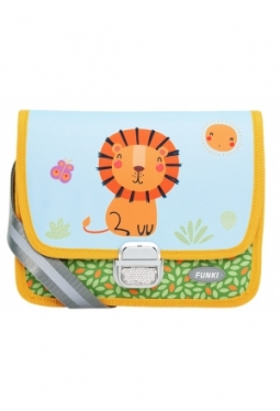 Kindergarten-Tasche, Happy Lion, Funki