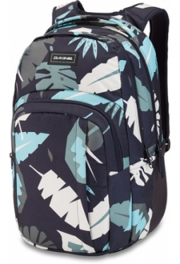 Campus L 33L, Abstract Palm, Dakine
