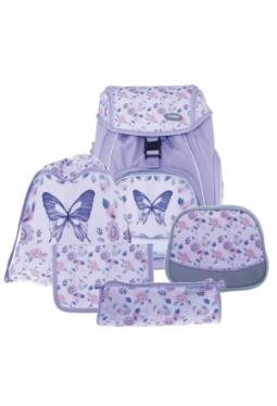 Flexi-Bag, 5 tlg., Butterfly, Funki