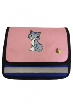 Kindergarten Tasche Set 4C, Cats