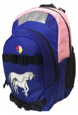 Kindergarten Rucksack 4C, Unicorn