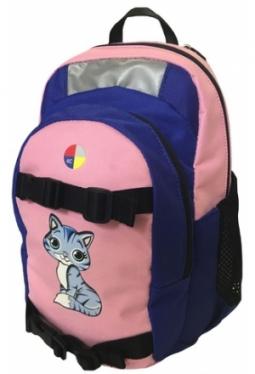Kindergarten Rucksack 4C, Cats