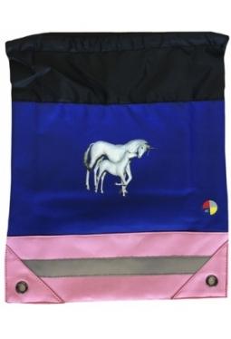 Kindergarten Turnsack 4C, Unicorn