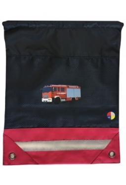Kindergarten Turnsack 4C, Fire Truck