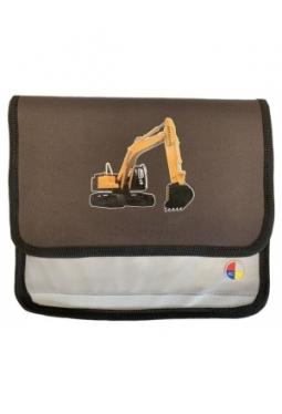 Kindergarten Tasche Set 4C, Excavator