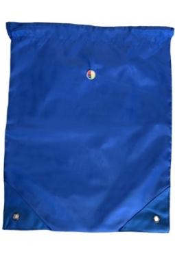 Gym Bag Typ 222, 4C, Marine Blue