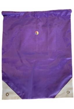 Gym Bag Typ 222, 4C, Lila
